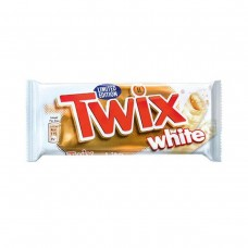 Twix White Chocolate 46g