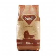 Al osra Brown sugar 1 kg