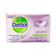 DETTOL SENSITIVE ANTBC 120GR (B)