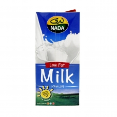 Nada Milk Low Fat 1 Liter