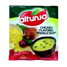 al tunsa chicken w varmic soup 60 gm