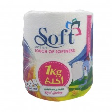 Roll soft multi-use two layers 1000 g