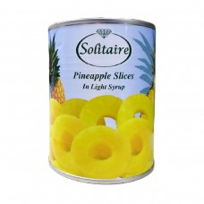 Pineapple Chipset Solitaire 850 g