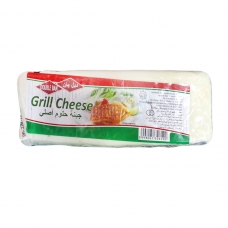 dubble ban halloum cheese