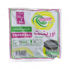 Orient waste bags 70 * 90 cm low thickness