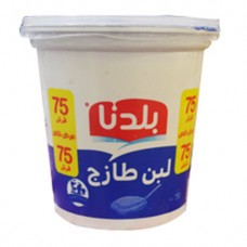 Baladna yogurt 750 gm