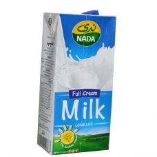 Nada Milk Full Cream 1 Liter
