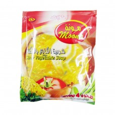 Moona Curry Soup 56G