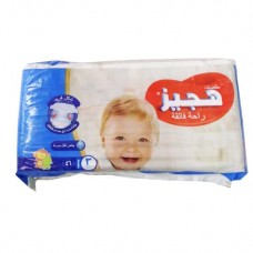 HUGGIES SUPER DRY #3 5-8K 60P D.UN
