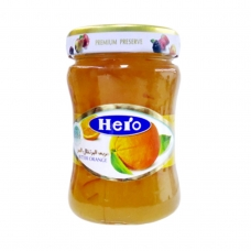 HERO ORNG.MARMA SWT340G/GLASS