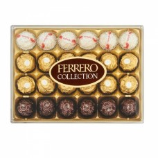 FERRERO COLLICTION T24