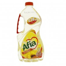 Afia Sunflower Oil 1.5L