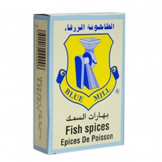 Blue Mill FISH SPICES 80GR