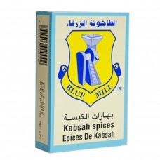 Blue Mill KABSEH BLEND SPICES 80GR