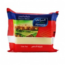 Almarai Low Fat Cheese 10S 200GR