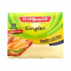 Hammoudeh Slices Cheese 180g