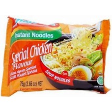 INDOMIE SPECIAL CHICKEN INST 75GRx5 BG