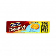 MC VITIES DIGESTIVE LIGHT PL 250GR BX
