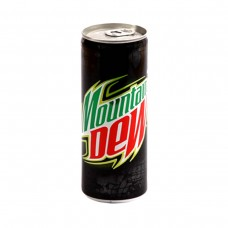 Cans 250 ML (1*30) Mountain Dew