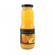 Caesar Orange Juice Bottle 250 Ml