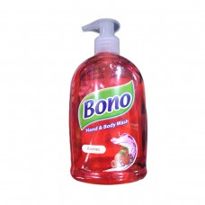 BONO HAND&BODY WASH 500ML (G)