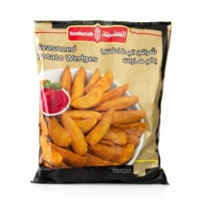 Sunbulah Widges Potato 750g