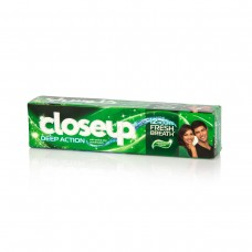 CLOSE UP DEEP ACTION (AL FLVRS) 100ML(P)
