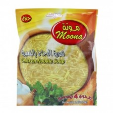 Moona Chicken Soup 70G