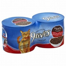 Cats food for super chefs 156 g 4 lovers garden