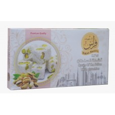 cream with pistachios Qishawi 300 g