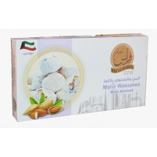 Manna and Salwa with almonds 400 g