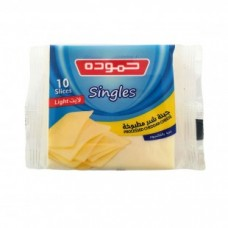 Hamoudeh Cheese slices light 360 g burger