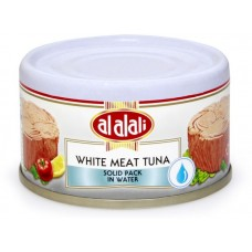 AlAlali Tuna in Water 85g
