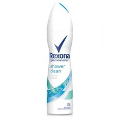 Rexona shower clean 150 ml