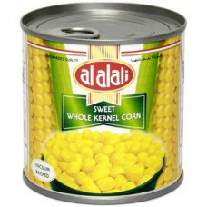 Alalali Corn Air Empty 325g