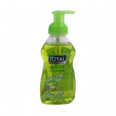 Loyal body and hand wash Foam green 500ml