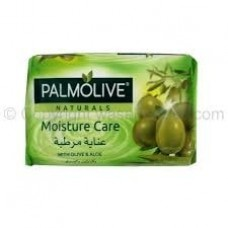 Palmolive soap  with olives 125 gr