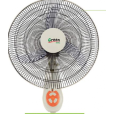 Green home wall  fan