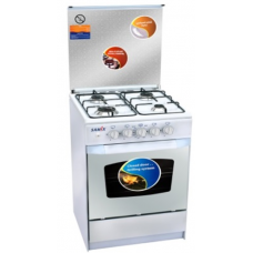 Samix Gas Cooker 55x55
