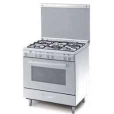 Electromatic Gas Cooker