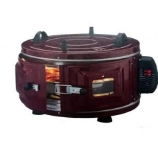 Romo International rotating Electric Oven