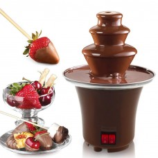 National Deluxe Chocolate Fountain