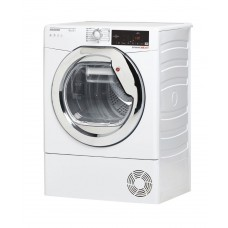 Hoover Dryer 9KG Condenser White